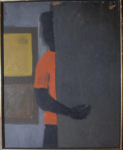 BOB THOMPSON (AMERICAN, 1937-1966)