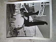 Sam Snead Autographed 8x10 Photo