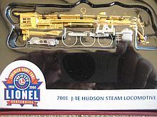 Lionel 100th Anniversary Keepsake Locomotive