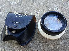 Trigon Magniray Percision Optical Instrument