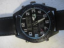 Mens Croton CR2 Sport Watch