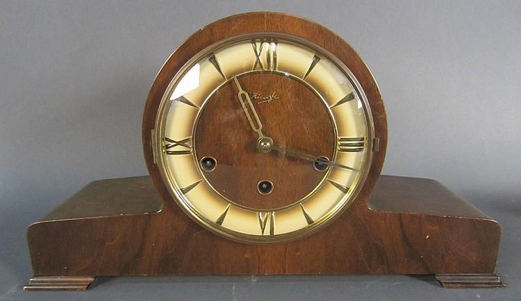Kienzle Mantle Clock