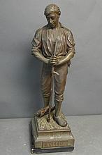 After Arthur Waagen, German (1833-1898)