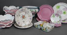 Italian Serving Ware Grouping