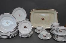Grouping of Royal Ironstone China