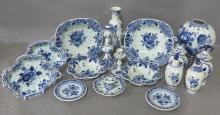 Koninklijke Goedewaagen Blauw Delft Porcelain