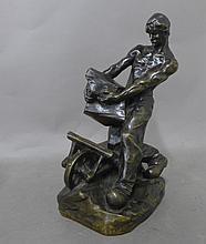 Edouard Drouot, French (1859-1945)