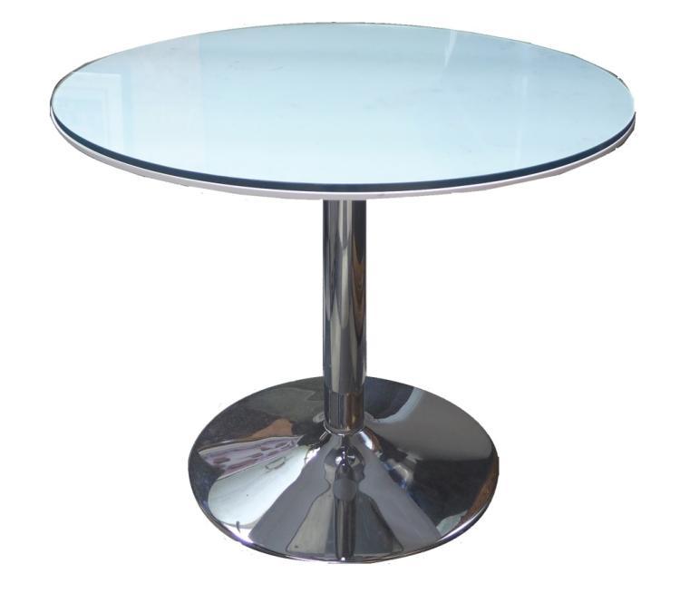 Modern Tulip Table