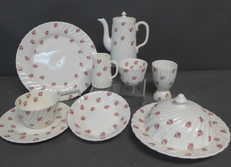 Aynsley Bone China Grouping