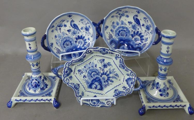Delft Porcelain Group