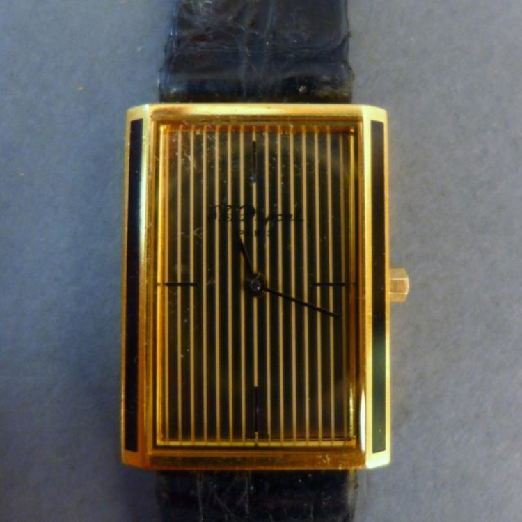 ST. Dupont Wrist Watch Laque de Chine