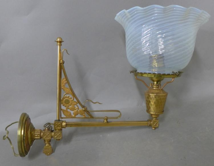 Victorian Aesthetic Sconce