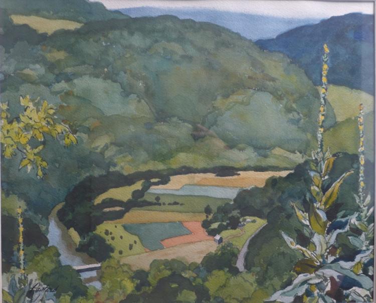 Wilmot Heitland (American, 1893-1969)