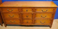 Louis XVI Style Dresser