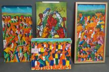 Haitian Art Grouping