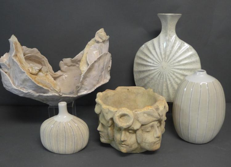 Decorative Vases & Bowls