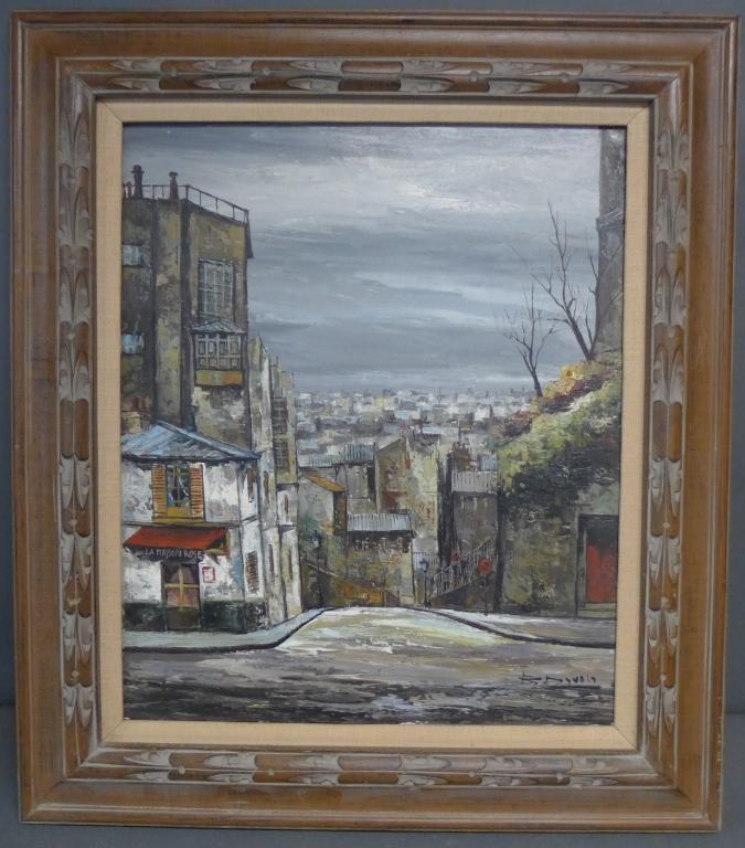 Rafael Daroca, Spain (1927- )