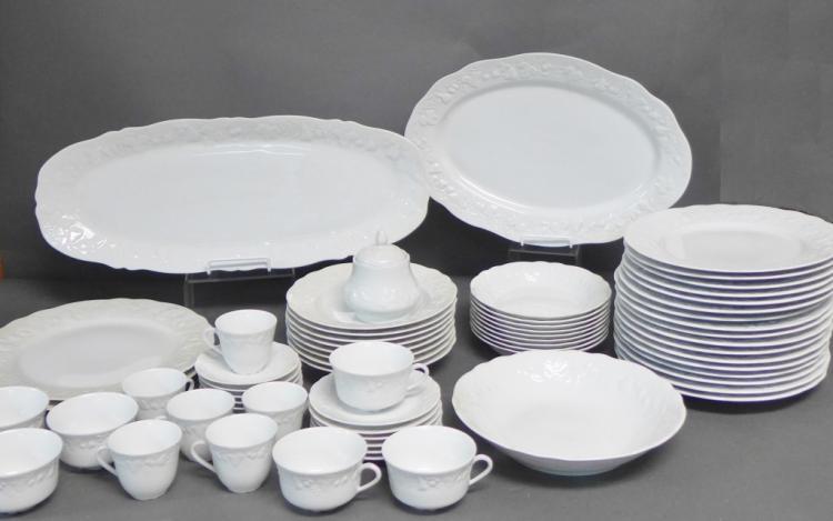 Porcelaine Philippe Deshoulieres Limoges