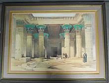 David Roberts, United Kingdom (1796 - 1864)