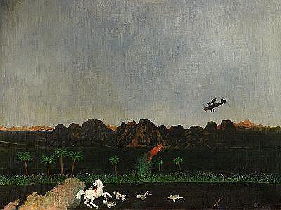 JOSE GAMARRA Uruguay, född 1934 Siempre en la