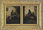HERMANN-ARMIN KERN Ungern 1838-1912 Musikanter