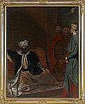GEORG ENGELHARD SCHRÖDER 1684-1750 Turkiska