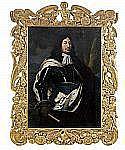 JUSTUS VAN EGMONT Flandern 1601-1674, tillskriven