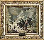 KARL FREDRIK KIÖRBOE 1799-1876 Kavarellister