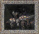 JURIAEN VAN STREECK Arnemuiden1632-1687 Amsterdam