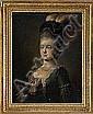 ALEXANDER ROSLIN hans krets, 1700-talets andra, Alexander Roslin, Click for value