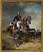 CARL FREDRIK KIÖRBOE 1799-1876 Kejsare Napoleon, Carl Fredrik Kiörböe, Click for value