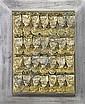 D - FERNANDEZ ARMAN Frankrike 1928-2005, Fernandez Arman, Click for value
