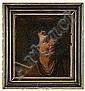 CHRISTIAN VAN COUWENBERGH Holland 1604-1667,, Christiaen Van Couwenbergh, Click for value