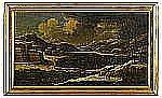 ORAZIO GREVENBROECK Holland 1670-1743