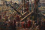 THOMAS RALPH SPENCE England 1855-1916 Syracusas