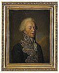 BERNHARD VON GUÉRARD Tyskland 1780-1836 Porträtt