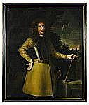 DAVID KLÖCKER EHRENSTRAHL 1629-1698, tillskriven