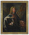 GEORG ENGELHARD SCHRÖDER 1684-1750, tillskriven