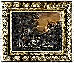CARL JOHAN FAHLCRANTZ 1774-1861 Pastoralt