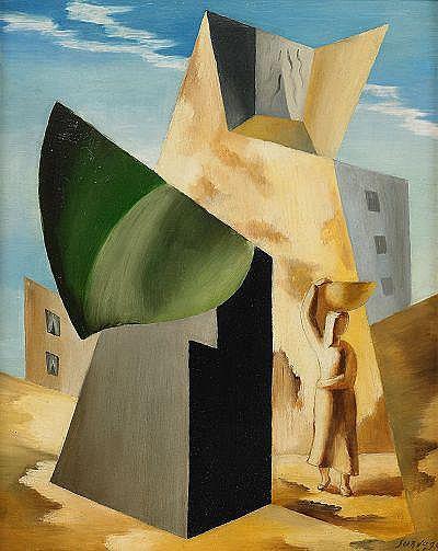 Léopold Lvovich Survage 1879-1968 Nice: