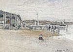 - ANNA GARDELL-ERICSON 1853-1939 Yvonne som liten