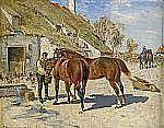 - JOHN ARSENIUS 1818-1903 WILHELM VON GEGERFELT
