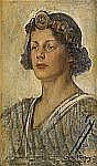 - JULIUS KRONBERG 1850-1921 Fornnordisk