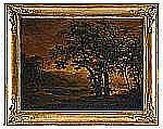- CARL JOHAN FAHLCRANTZ 1774-1861 Romantiskt