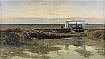 - ACHILLE FORMIS BEFANI Italien 1832-1906