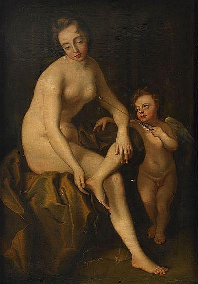 MICHAEL DAHL Sverige/England 1659-1743,