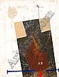 JAMES COIGNARD fodd 1925 Lettres Portfolj med 6, James Coignard, Click for value