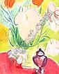 ISAAC GRUNEWALD 1889-1946 Stilleben med blommor, Isaac Grunewald, Click for value