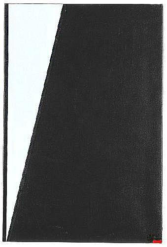 OLLE BAERTLING 1911-1981Utan titel Signerad och