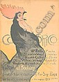 THOPHILE ALEXANDRE STEINLEN 1859-1923 Cocorico, Theophile Alexandre Steinlen, Click for value